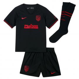 Camiseta Atlético De Madrid 2ª Equipación 2019/2020 Niño