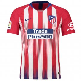 Camiseta de la 1ª equipación Vapor Match del Atlético de Madrid 2018-19
