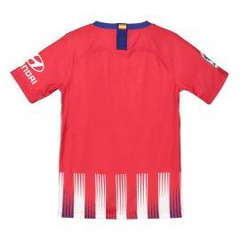 Camiseta de la 1ª equipación Stadium del Atlético de Madrid 2018-19 - Niños