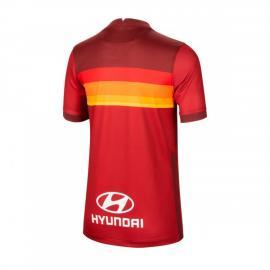 Camiseta As Roma Stadium Primera Equipación 2020-2021 Niño