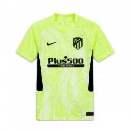Camiseta Atlético De Madrid Stadium Tercera Equipación 2020-2021 Niño