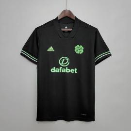 Camiseta Celtic 3ª Equipación 2020/2021