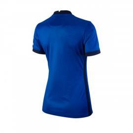 Camiseta Chelsea Fc Stadium Primera Equipación 2020-2021 Mujer