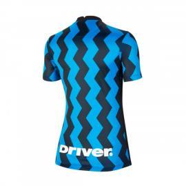Camiseta Inter Milan Stadium Primera Equipación 2020-2021 Mujer