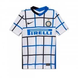 Camiseta Inter Milan Stadium Segunda Equipación 2020-2021 Niño