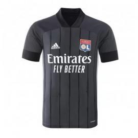 Camiseta Olympique Lyon 2ª Equipación 2020/2021 Niño