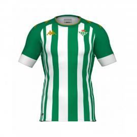 Camiseta Real Betis Balompié Primera Equipación 2020-2021 Niño