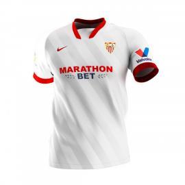 Camiseta Sevilla FC 1ª Equipación 2020/2021