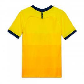 Camiseta Tottenham Hotspur Fc Stadium Tercera Equipación 2020-2021 Niño