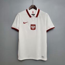 Camiseta Primera Equipación Stadium Polonia 2020