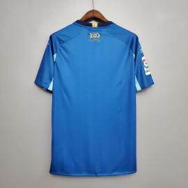 Camiseta Espanyol Segunda Equipación 2020/2021