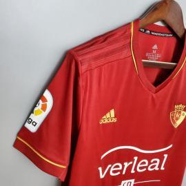 Camiseta Osasuna Primera Equipación 2020/2021 Niño