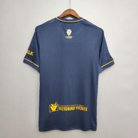 Camiseta Osasuna Segunda Equipación 2020/2021 Niño