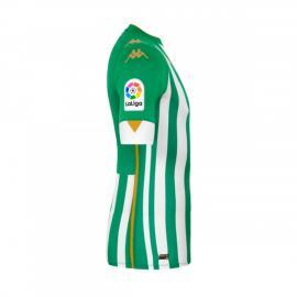 Camiseta Real Betis Balompié Primera Equipación 2020-2021