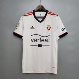 Camiseta Osasuna Tercera Equipación 2020/2021 Niño