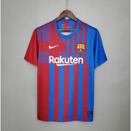 Camiseta Barcelona Primera Equipación 2021/2022