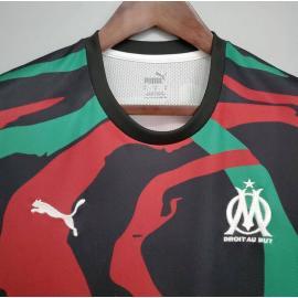 Camisetas 21/22 Olympique Marseille