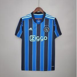 Camiseta Ajax Segunda Equipación 2021-2022