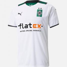 Camiseta BORUSSIA MONCHENGLADBACH Primera Equipación 2021/2022