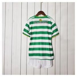 Camiseta Celtic Primera Equipación 2020/2021 Niño