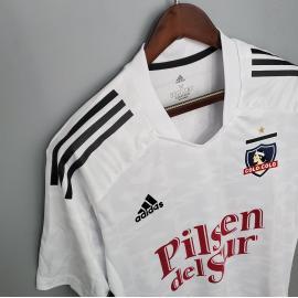 Camiseta Colo-Colo Primera Equipación 2021-2022