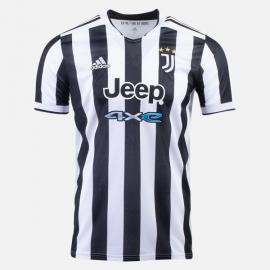Camiseta Juventus Primera Equipación 2021/2022