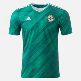 Camiseta Northern Ireland Euro Primera Equipación 2020/2021