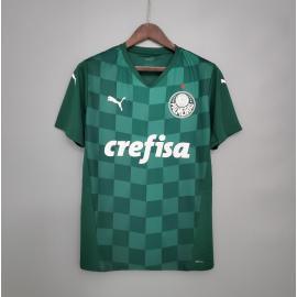 Camiseta Palmeiras Segunda Equipación 2021-2022