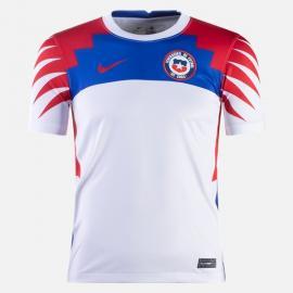 Camiseta Panamá Euro Segunda Equipación 2020/2021 Niño