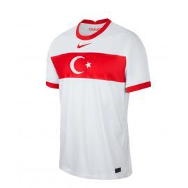 Camiseta Turquía Stadium Primera Equipación 2020-2021