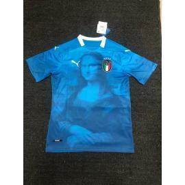 Camisetas Italia clásico 2020 EURO