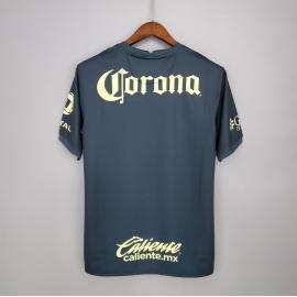 Camiseta Club América 2ª Equipación 2021/2022
