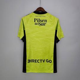 Camiseta Colo-Colo Portera verde 2021-2022