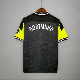 Camiseta De Borussia Dortmund De Edición Limitada 2021/2022