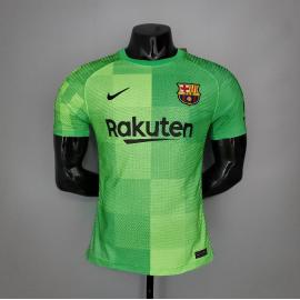 Camiseta Equipación de portero Stadium FC Barcelona 2021/22