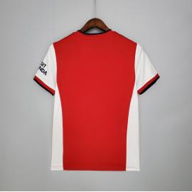 Camiseta Fc Arsenal Primera Equipación 2021-2022