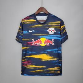 Camiseta Fc RB Leipzig Segunda Equipación 2021-2022