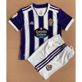 Camiseta Fc Valladolid Primera Equipación 2021-2022 Nino
