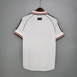 Camiseta Italia 2021 Segunda Equipación