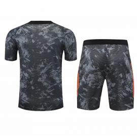 Camiseta Juventus European Training 2020-2021