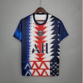Camiseta Paris Saint-germain Concept Edition 2021/2022