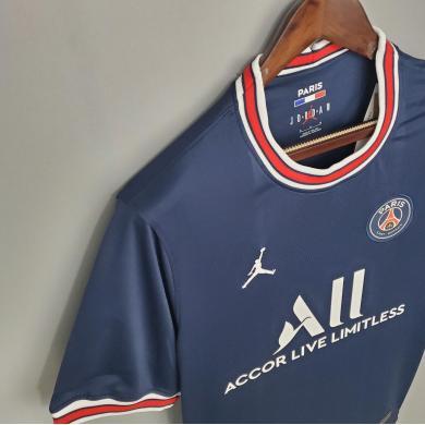 Camiseta Paris Saint-germain Primera Equipación 2021-2022