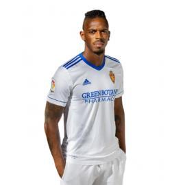 Camiseta Real Zaragoza Primera Equipación 21/22