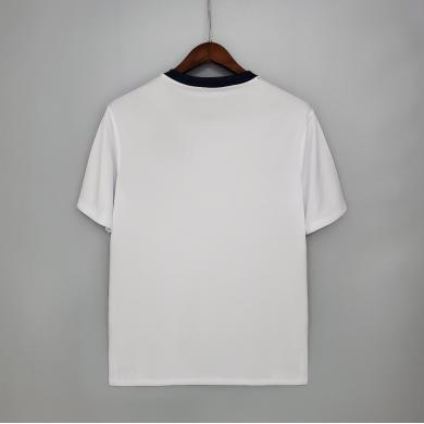Camiseta Retro 2013 Inglaterra Primera Equipación