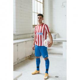 Camiseta Sporting De Gijón Primera Equipación 2021-2022