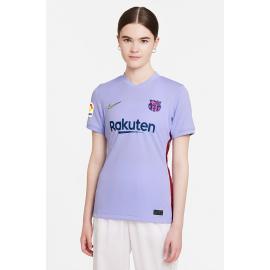 La Liga - Camiseta 2ª equipación FC Barcelona 21/22 - Mujer