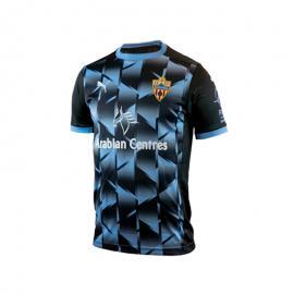 Camiseta De Almería Segunda EQUIPACIÓN 20/21
