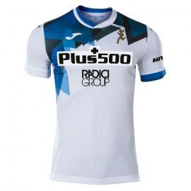 Camiseta Atalanta Segunda Equipación 2020/2021