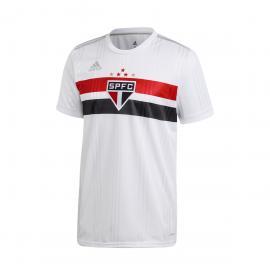 Camiseta Sao Paulo Fc Primera Equipación 2020-2021 NIÑO