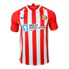 Camiseta Sunderland Primera Equipación 2020/2021